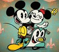 Mickey Mouse (2013) shorts - mickey-mouse photo