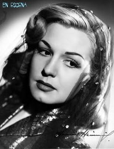 Miroslava stern (February 26, 1925 – March 9, 1955)