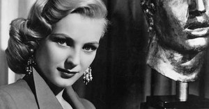 Miroslava stern (February 26, 1925 – March 9, 1955)
