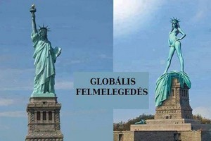Miscellaneous pics - global warming