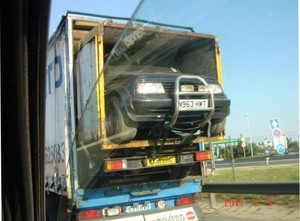 Miscellaneous pics - transporter of the 월