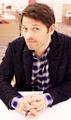 Misha Collins ✧
