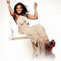 Miss Janet :) - janet-jackson photo