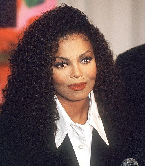 <b>Miss Janet</b> :). . Wallpaper images in the Janet Jackson club tagged: photo ... - Miss-Janet-janet-jackson-37939740-500-572