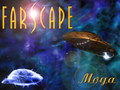 Moya       - farscape wallpaper
