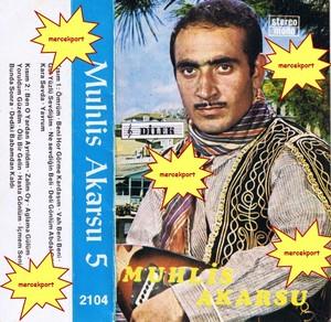 Muhlis Akarsu ( 1948 - 1993)