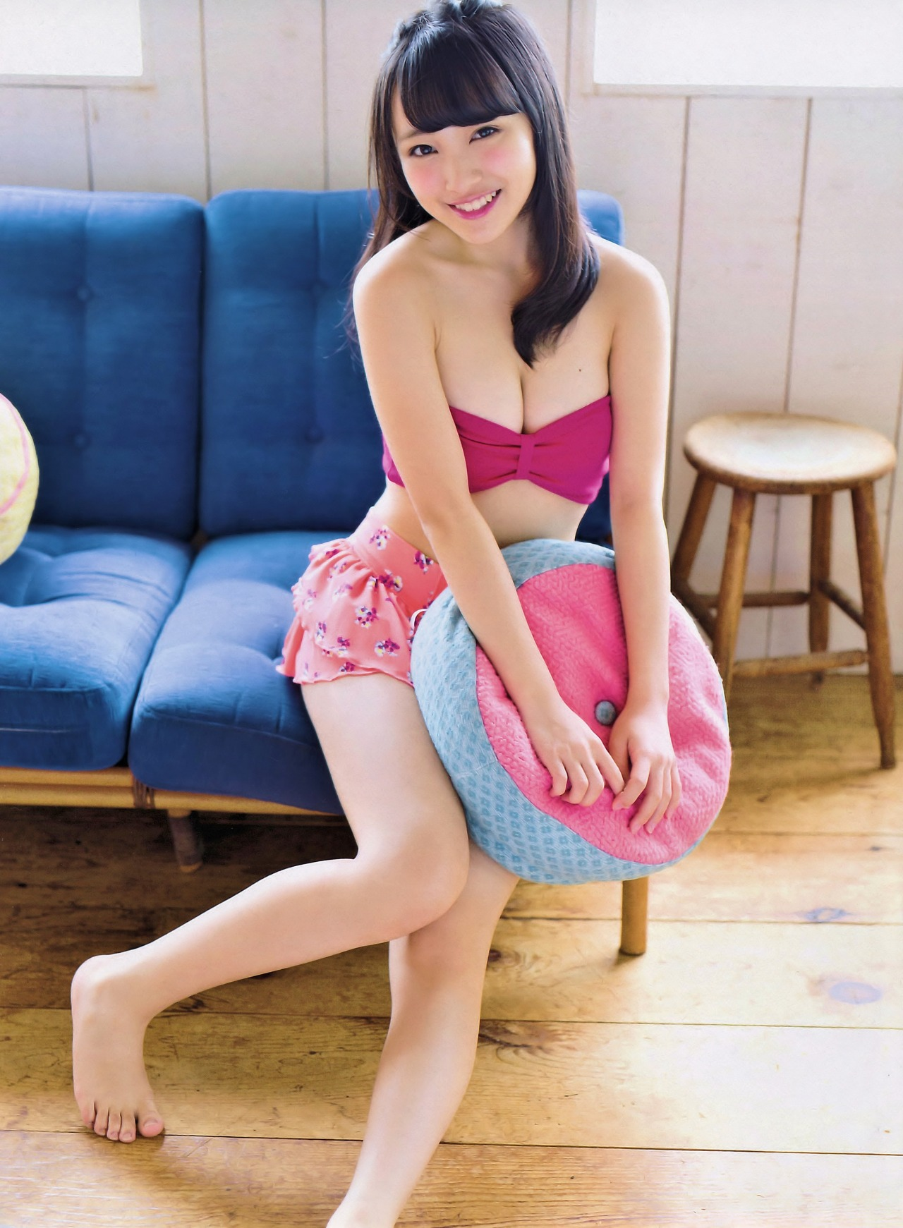 Mukaichi Mion - FLASH Special New năm 2015