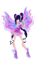 Musa Mythix - the-winx-club photo