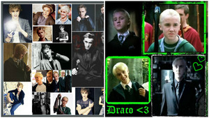 My Love..Draco Malfoy