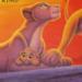 Nala and Kiara - kiara icon