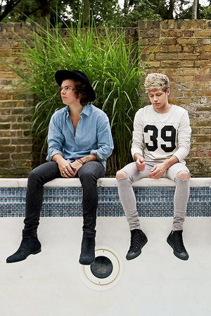 Narry FOUR