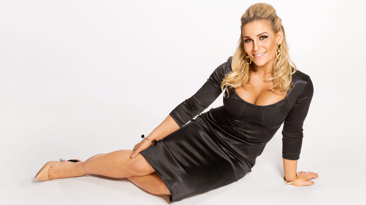 WWE Divas Natalya's Favorite Dress