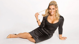 Natalya's Favorite Dress