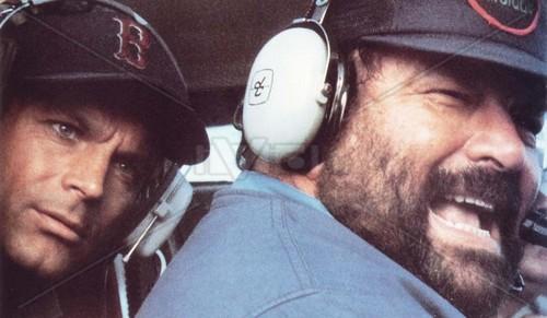 Bud Spencer fondo de pantalla called Nati con la camicia