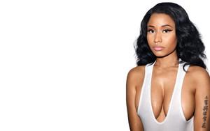 Nicki Minaj for Rolling Stone