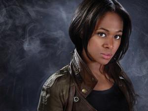 Nicole Beharie as Abbie Mills