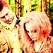 Nolan and Irisa - defiance-2013-tv-show icon