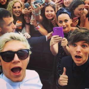 Nouis and Katy