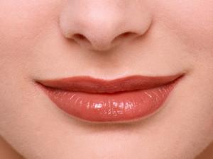 橙子, 橙色 Lips