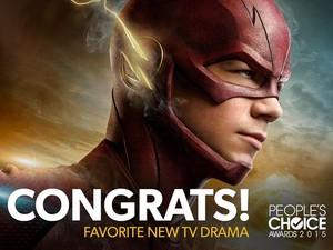 PCA 2015 - Favorit New TV Drama