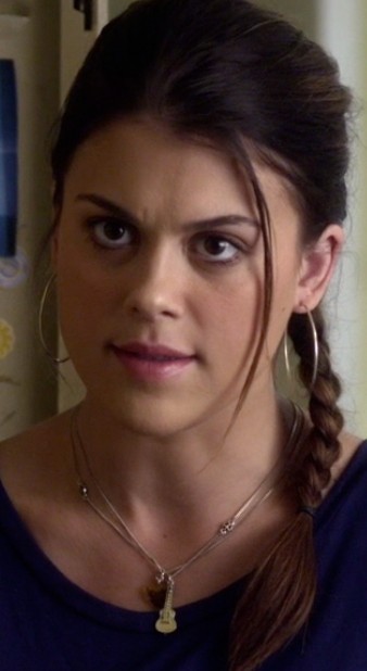 Paige McCullers ☆ - Paige McCullers Photo (37912805) - Fanpop