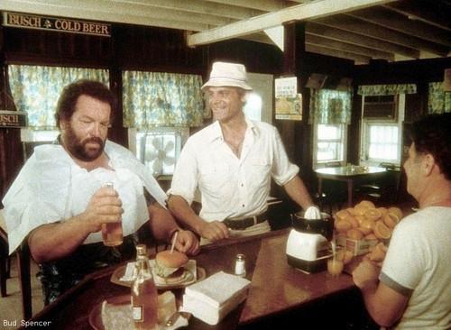 Terence colina fondo de pantalla with a brasserie and a cena mesa, tabla titled Pari e dispari