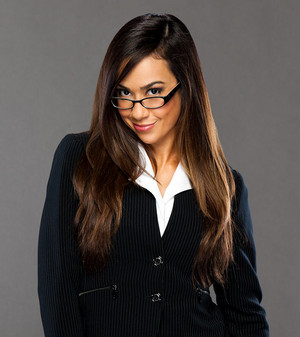 Past and Present - AJ Lee