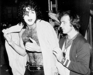 Paul Stanley 1980
