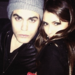 Paul and Nina - the-vampire-diaries icon