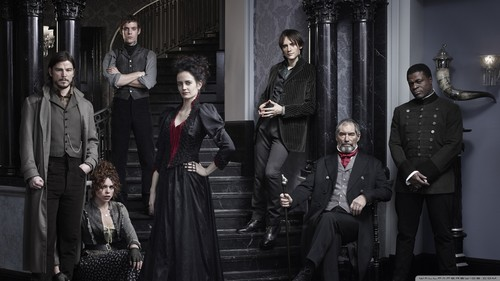 penny dreadful fondo de pantalla with a business suit titled Penny Dreadful fondo de pantalla