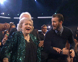 People Choice Awards 2015