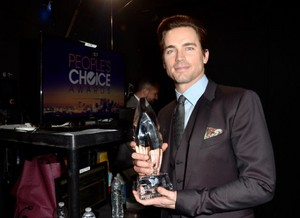 People's Choice Awards 2015 - Backstage