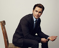 People's Choice Awards 2015 - Celebrity Portraits - matt-bomer photo