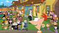 Phineas and Ferb - phineas-and-ferb photo
