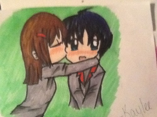 Anime Drawing Hintergrund containing Anime titled Picture..?