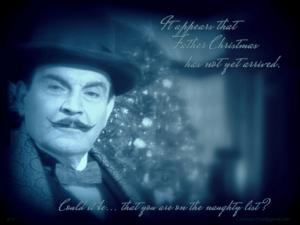 Poirot - naughty lista