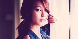Pretty sooyoung