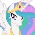 Princess Celestia's Head