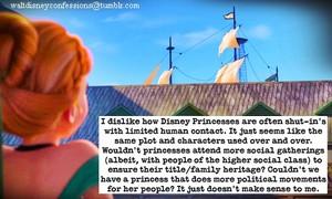 Princess Realism
