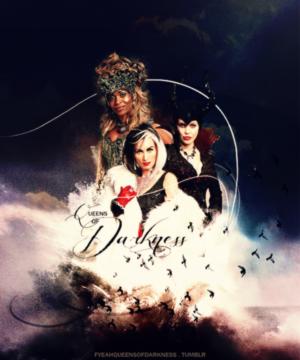 Queens of Darkness