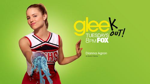Quinn Fabray wallpaper entitled Quinn - Season 2
