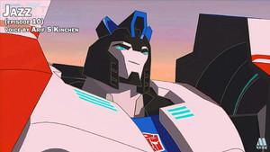 RID Autobot Jazz