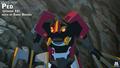 RID Decepticon Ped - transformers photo