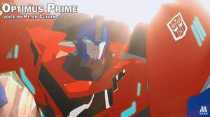 RID Optimus Prime