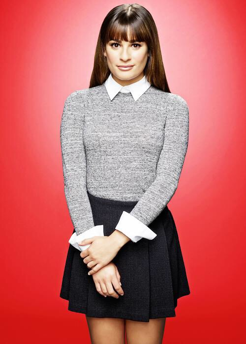 Rachel Berry Season 6