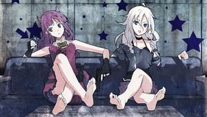 Zufällig Anime pic!~