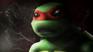 Raphael smoke