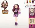 Raven Queen Enchanted Picnic 2015