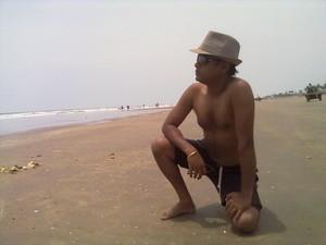 Rebanta Das