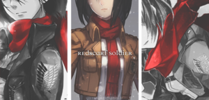 RedScarf Soldier ~
